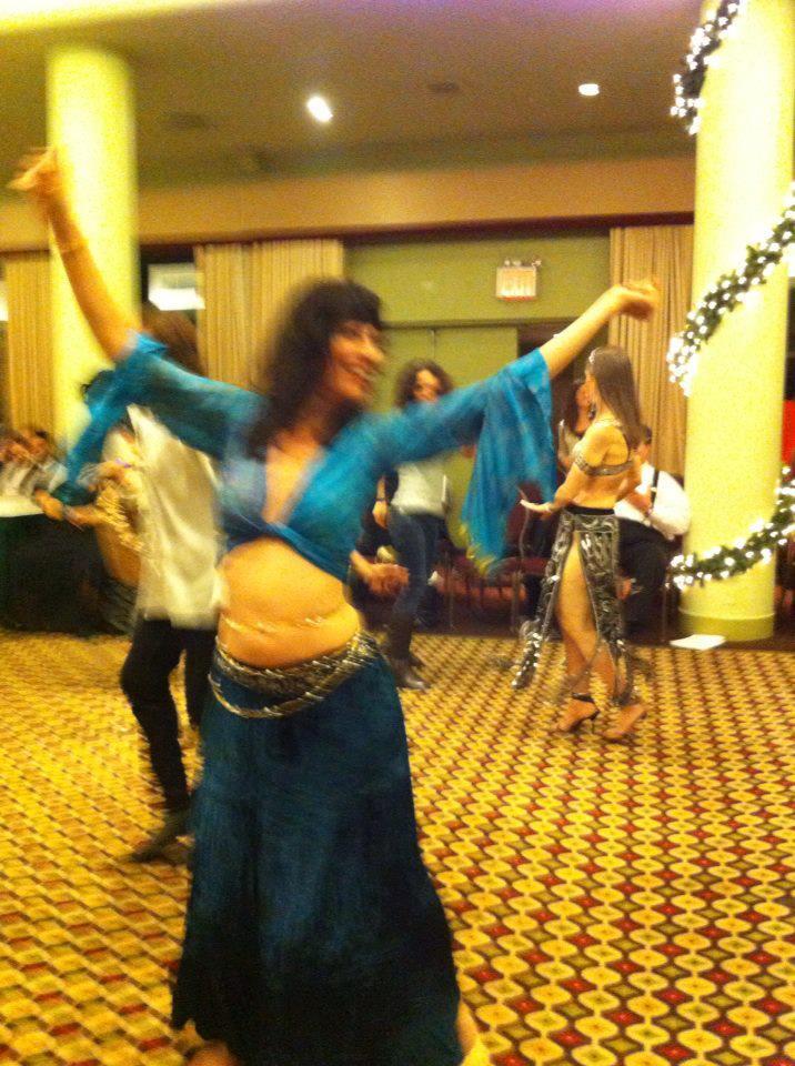 Lomi Life Healing Arts - Sacred Sound and Sacred Dance